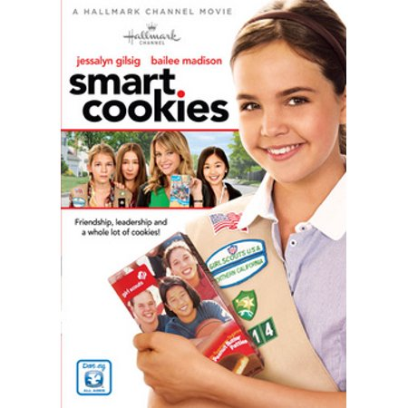 Smart Cookies (DVD) (Smart Cookies Movie)