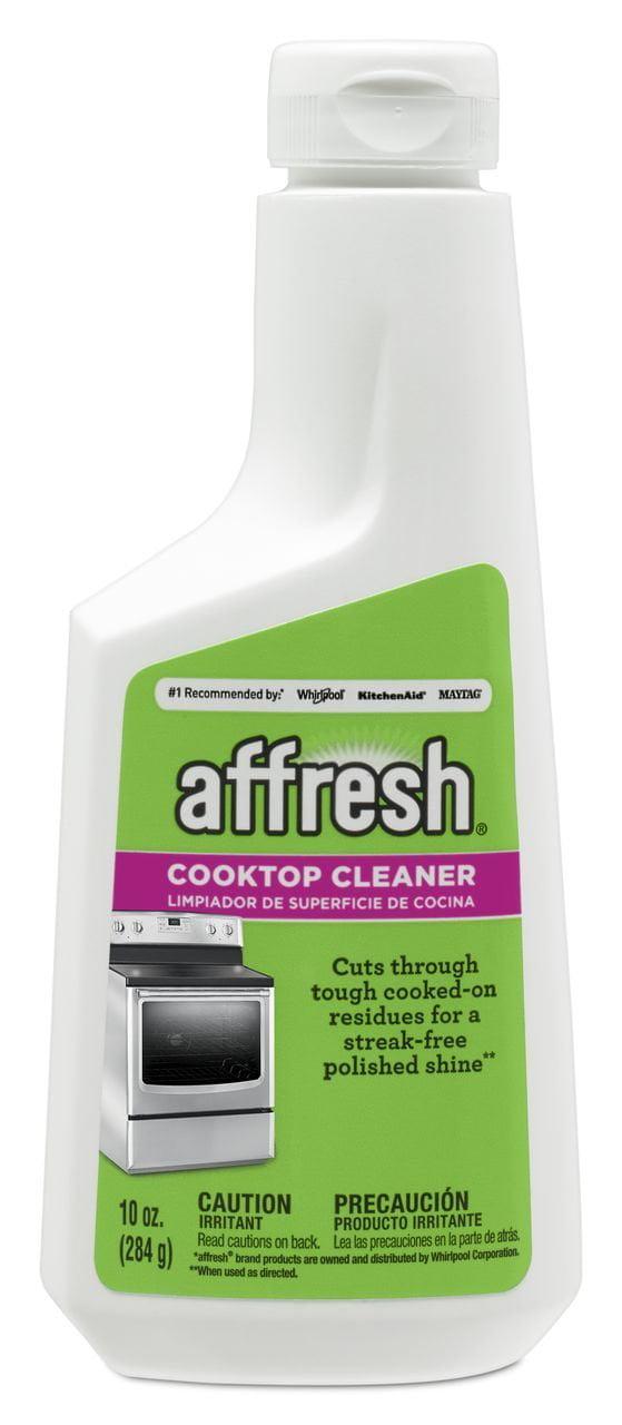 affresh Cooktop Cleaner, 10 oz - Walmart.com