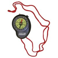 Coleman Compass with LED Light Compass