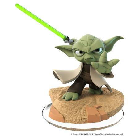 Disney Infinity 3.0 Edition: Star Wars Yoda Figure - Yoda Hat
