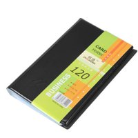 Business card holders name plates walmart walmart intbuying office 120 cards business name id credit card holder book case keeper organizer colourmoves Choice Image