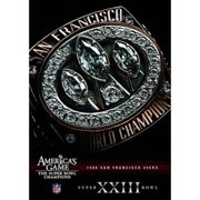 Nfl America'S Game: 1988 49Ers (Super Bowl XXIII) by