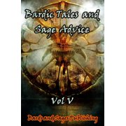 Bardic Tales and Sage Advice (Vol V) - eBook
