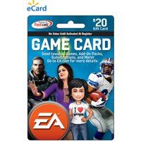 Gaming Gift Cards - Walmart com