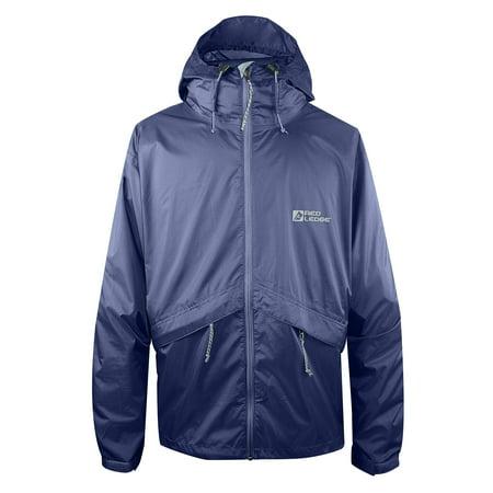 (Men's Thunderlight Rain Jacket)