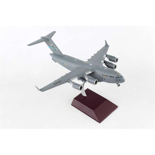 Gemini Jets G2AFO694 1 isto 200 USAF C-17 Dover AFB 10186 Model Airplane by Gemini Jets