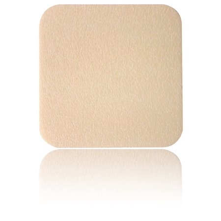 MedVance TM Foam - Waterproof Non-Adhesive Hydrophilic Foam Dressing 4