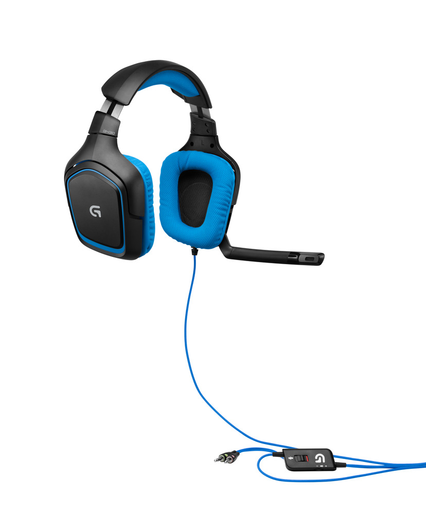 G430 Headset Wiring Diagram Electrical Diagrams Aux Cable Logitech X And Dolby 7 1 Surround Sound Gaming