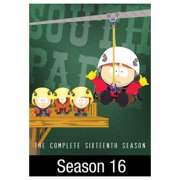 South Park: Season 16 (2012) by