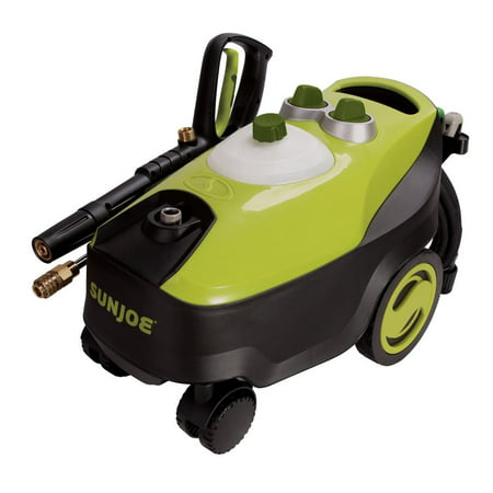 Sun Joe SPX3200 GO ANYWHERE Electric Pressure Washer 1.76 GPM | 14.5-Amp | 2030 PSI (Max) ()