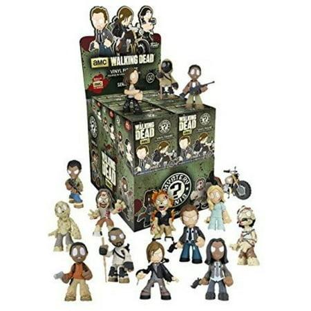 Funko Mystery Minis  Walking Dead Series 4 Blind Box