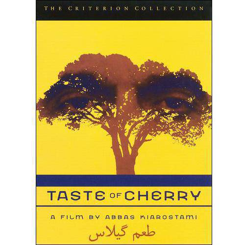 Taste Of Cherry (The Criterion Collection) (Widescreen)