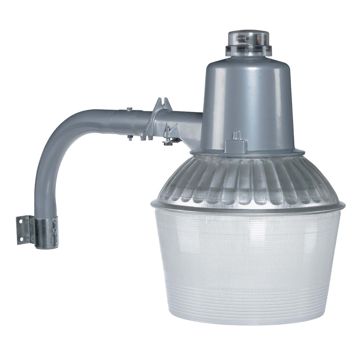 Dusk to dawn outdoor lighting globe electric 150 watt 150w dusk to dawn sodium bulb outdoor security flood light aloadofball Images