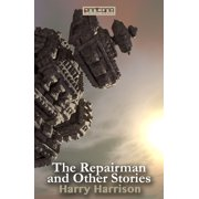 The Repairman and Other Stories - eBook