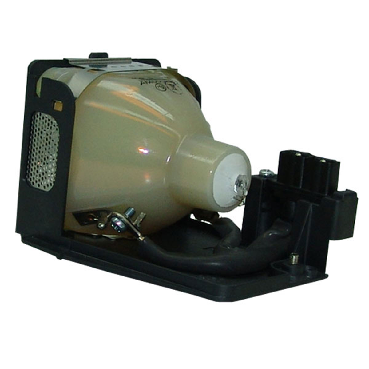 Original Philips Projector Lamp Replacement with Housing for Canon LV-7225 - image 2 of 5