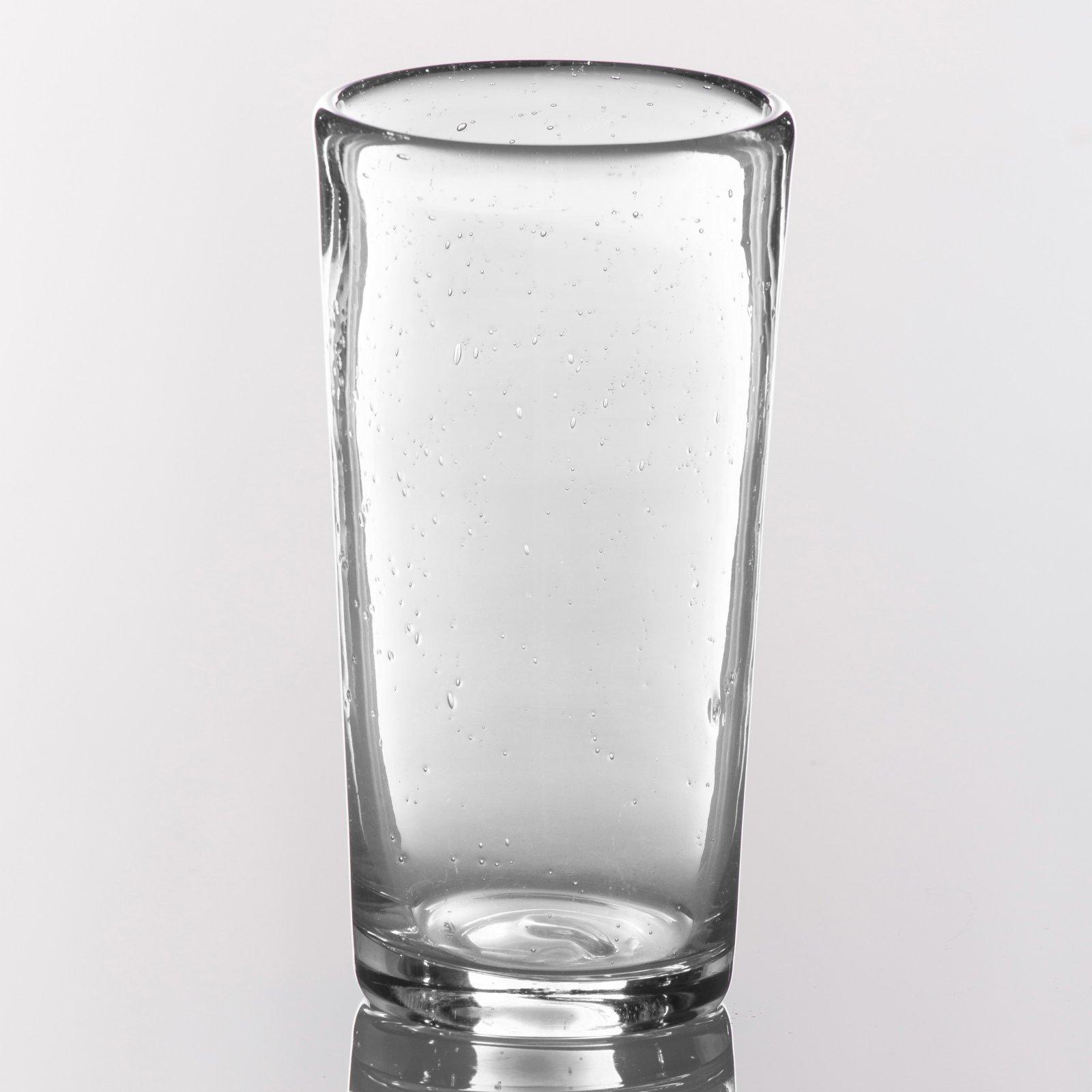 Image of Abigails Bubble Highball Tumbler - Set of 4