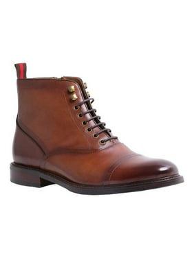 Men's Steve Madden Ketonic Cap Toe Ankle Boot