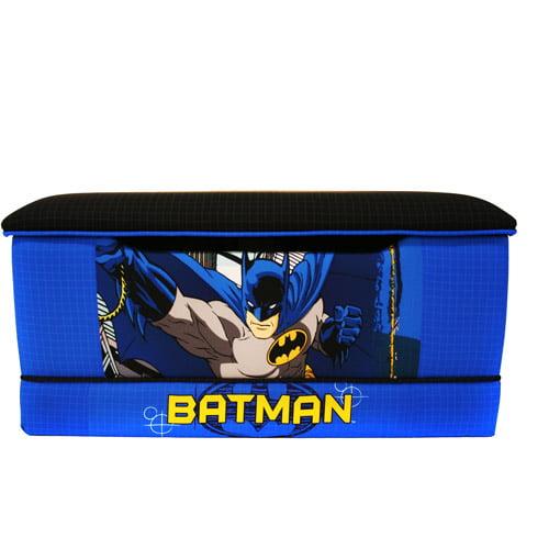 Batman Deluxe Toy Box