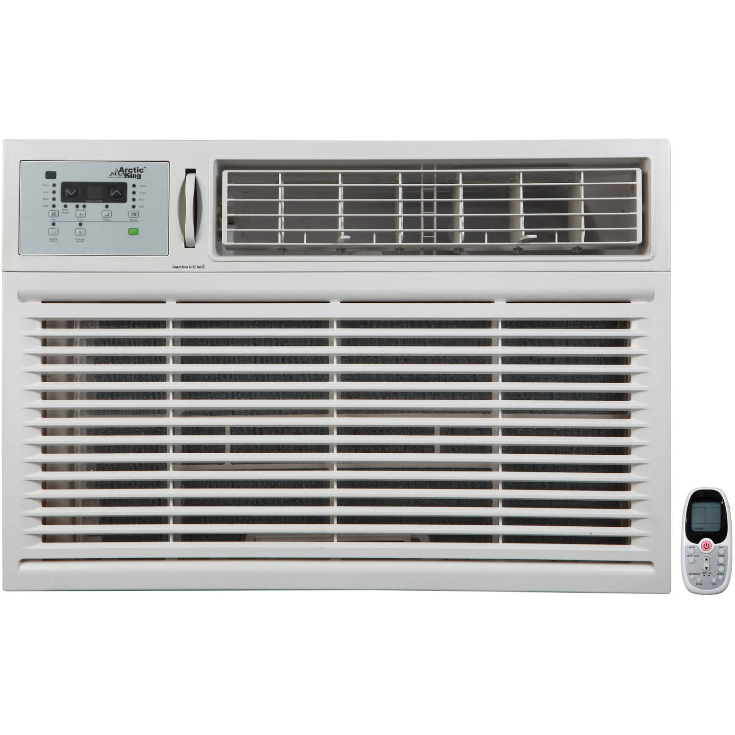 Arctic King 25,000 BTU Remote Control Window Air Conditioner
