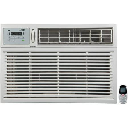 arctic king 25000 btu remote control window air conditioner