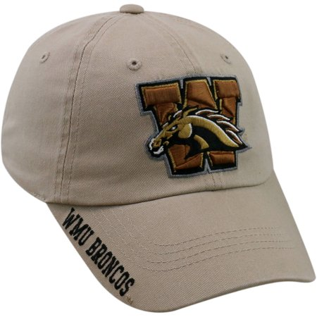 University Of Western Michigan Broncos Home Baseball Cap