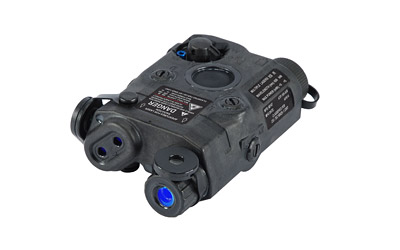 Click here to buy EOTech Laser Aiming System, ATPIAL-C Advanced Target Pointer Illuminator Aiming Laser, Mil-Spec, Black Finish ATP-000-A5 by Eotech.