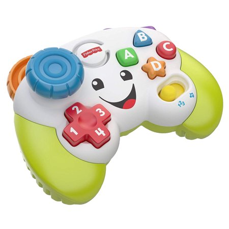 Fisher-price Laugh And Learn Game Controller [FWG12]