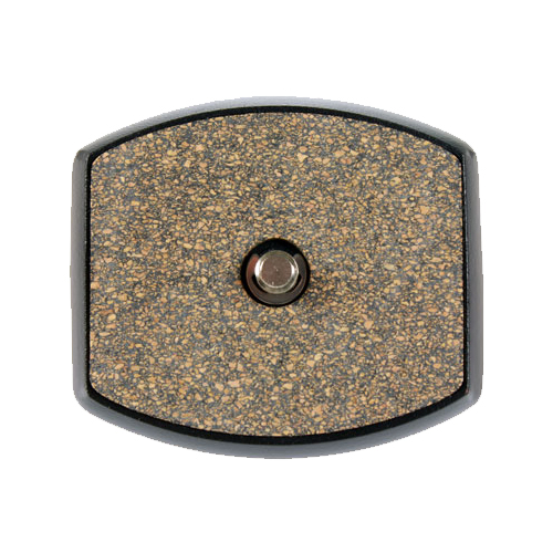 Slik 6123E Quick Release Plate for Able300DX / Pro330DX / 340DX / 400DX / 500DX / 705E