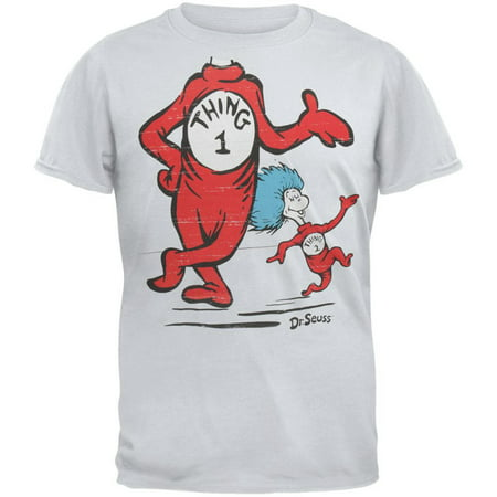 Cat In The Hat T Shirt Walmart