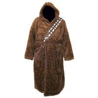 Star Wars Chewbacca Adult Bathrobe & Swim Suit Cover Up