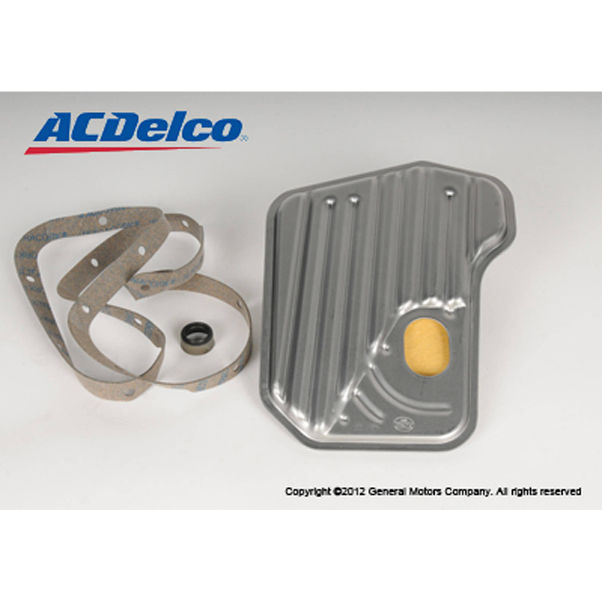 ACDelco Transmission Filter, #TF333