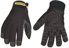 Waterproof Winter Plus Gloves Medium by Youngstown Glove Company