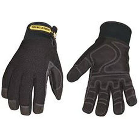 Waterproof Winter Plus Gloves Medium Cr Plus Gloves