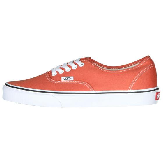831adf6614 Vans - Vans Unisex Authentic Autumn Glaze Skate Shoes-Autumn Glaze ...