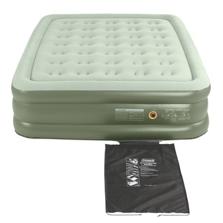 Coleman Quickbed Queen Double High Airbed Coleman Quickbed Double High Airbed
