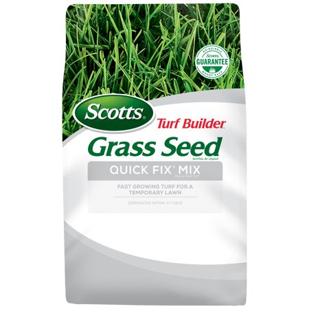 Scotts Turf Builder Quick Fix Mix Grass Patch & Repair