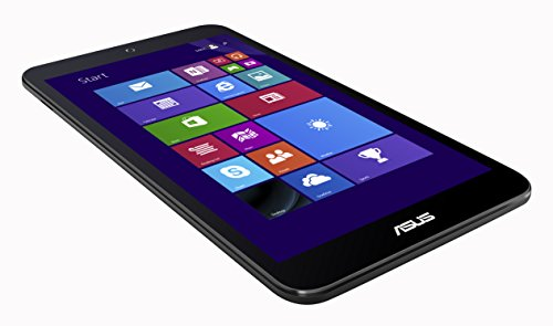 "Asus VivoTab 8 Windows 8.1 Tablet - MS office included, Intel Bay Trail-T Z3745 Quad Core 1.33GHz, 8"" IPS WXGA (1280*800"