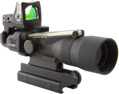 Click here to buy 190243 Trijicon ACOG 3x30mm.