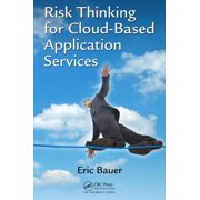 Risk Thinking for Cloud-Based Application Services - eBook