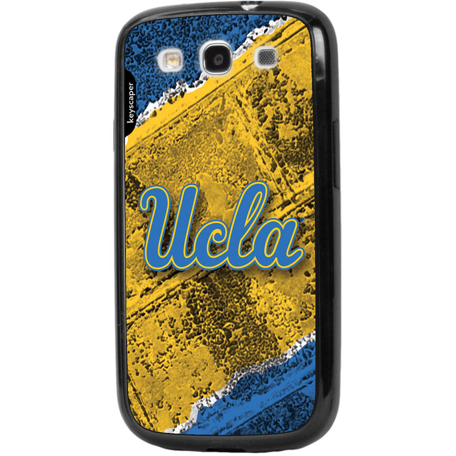 UCLA Bruins Galaxy S3 Bumper Case
