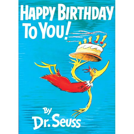 Happy Birthday to You! (Hardcover)