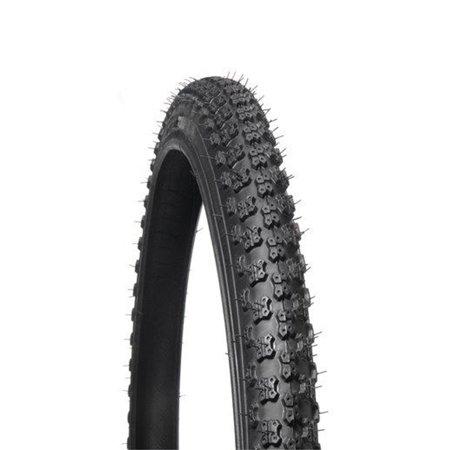 - Kenda MX K50 BMX Bicycle Tire - 16 x 1.75 (Black)
