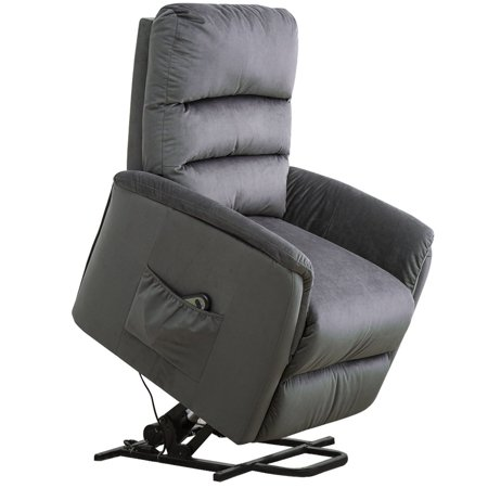 Bonzy Lift Recliner Contemporary Power Lift Chair Soft And