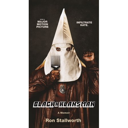 Life Like Race (Black Klansman : Race, Hate, and the Undercover Investigation of a Lifetime )