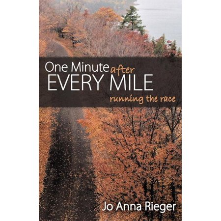 One Minute After Every Mile - eBook Mile A Minute Crochet