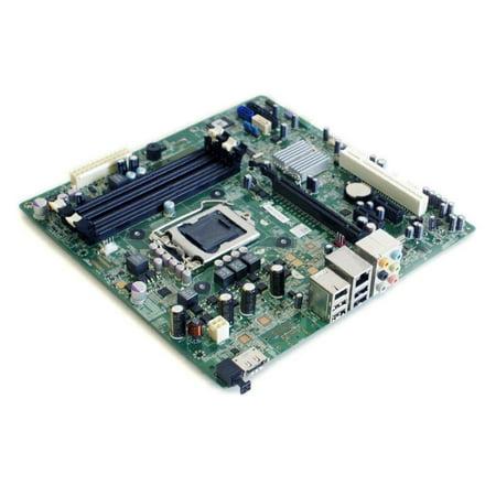 CN-0X231R DP55M0 YD0213 Dell Studio XPS 8000 Intel Socket LGA1156 Motherboard X231R DP55M01 USA Intel lga1156 Motherboards