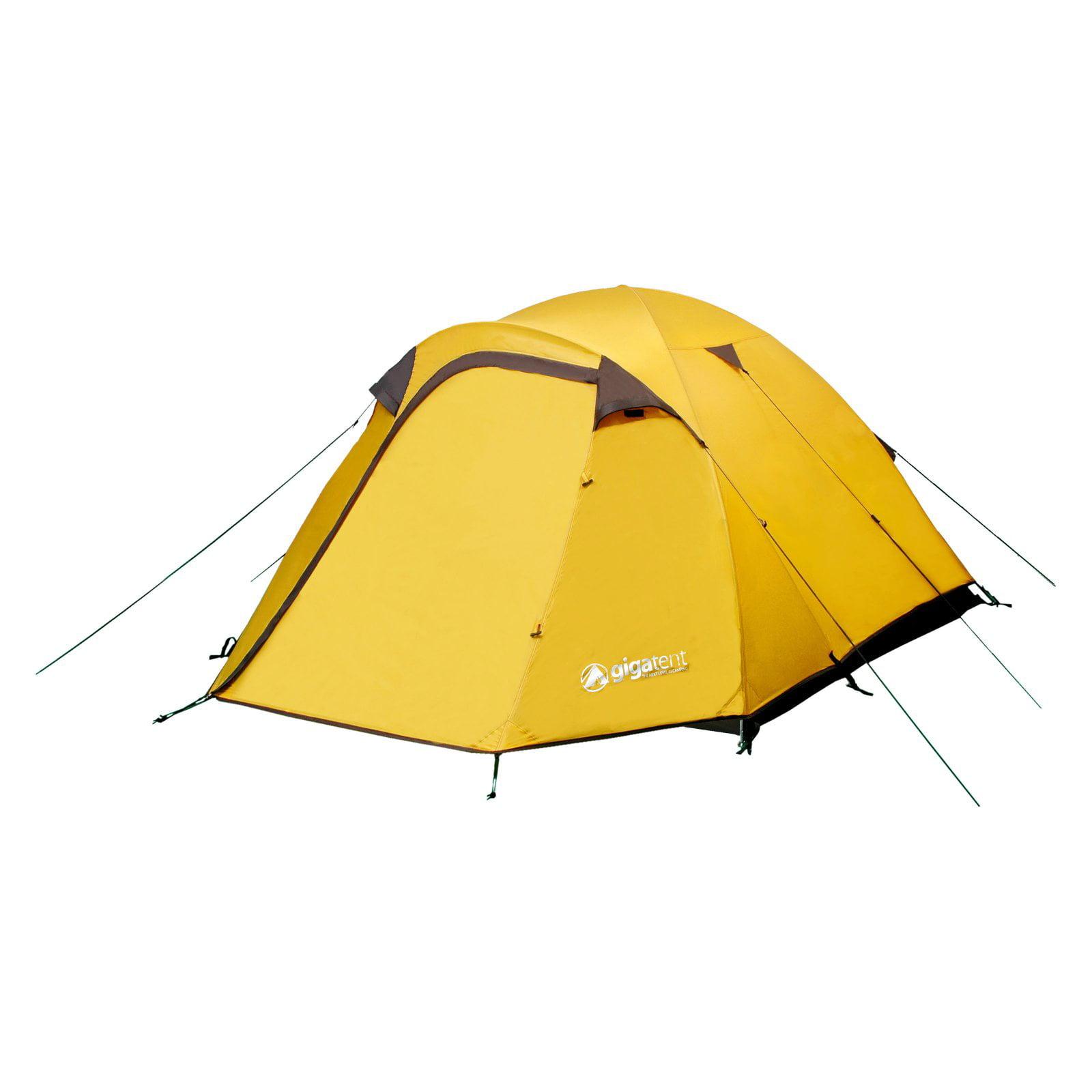 Mt. Washington Tent