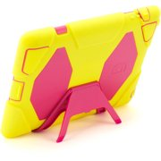 Griffin Survivor Case with Stand for Apple iPad 2, 3, 4th Gen (Pink/Citron)