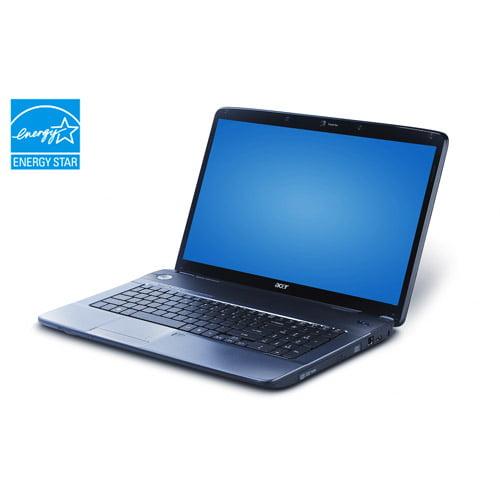 """Acer 17.3"""" Aspire A."""