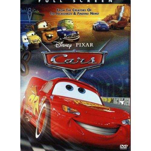 Cars (Full Frame)